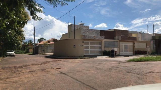 Alugo Casa em Pontal do Araguaia, 3 quartos