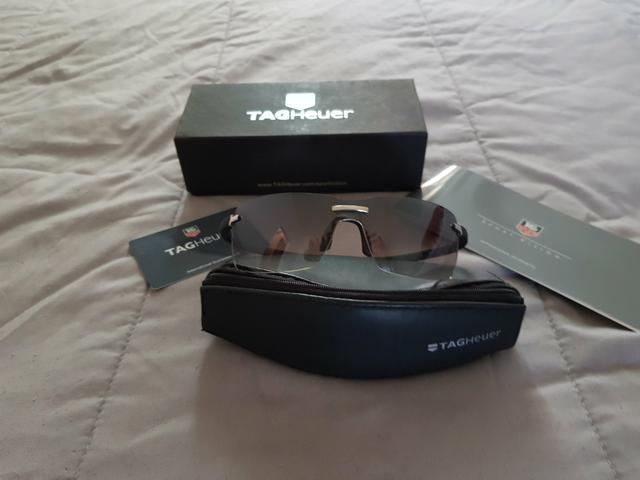Óculos de sol tag heuer original - Bijouterias, relógios e ... 2c3defaab9