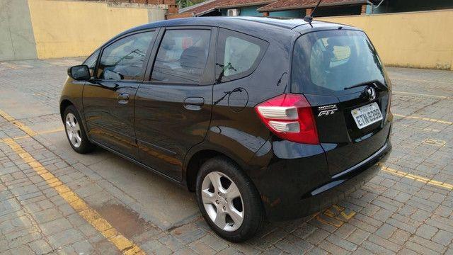 Honda FIT LXL 2011 Lindão - Foto 3