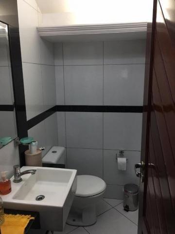 Duplex Fino Padrão - Maraponga - Foto 13