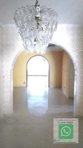Casa para alugar com 5 dormitórios em Vila galvao, Guarulhos cod:172 - Foto 12
