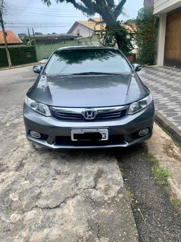Honda Civic 2014 - Foto 2
