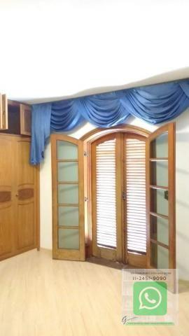 Casa para alugar com 5 dormitórios em Vila galvao, Guarulhos cod:172 - Foto 13
