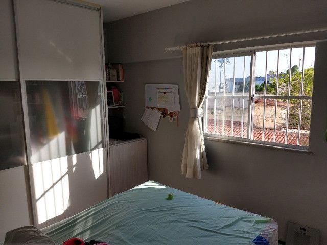 Apartamento no bairro Benfica ao poucos metros da Ufc - Reitoria - Foto 3