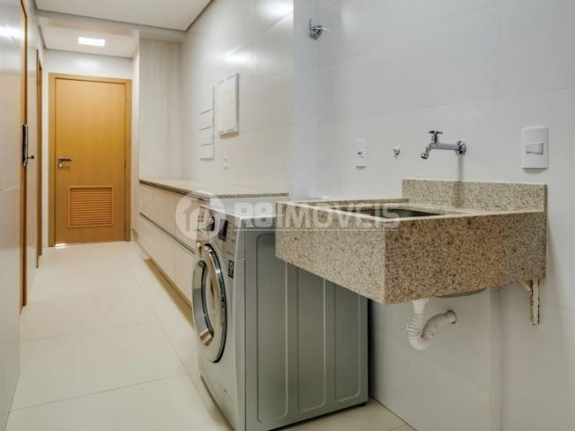 Apartamento à venda com 4 dormitórios em Setor oeste, Goiânia cod:1565 - Foto 12