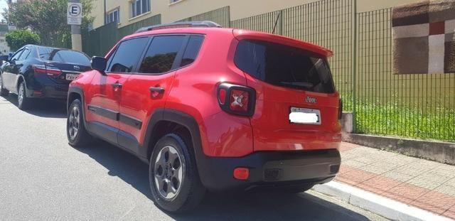 Jeep Renegade 2016 - Foto 8