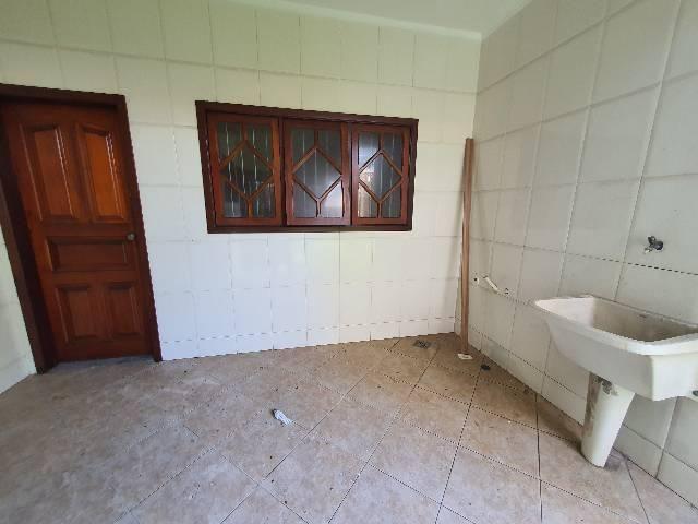 Casa duplex espaçosa de frente pra Rodovia 3 quartos churrasqueira  - Foto 11