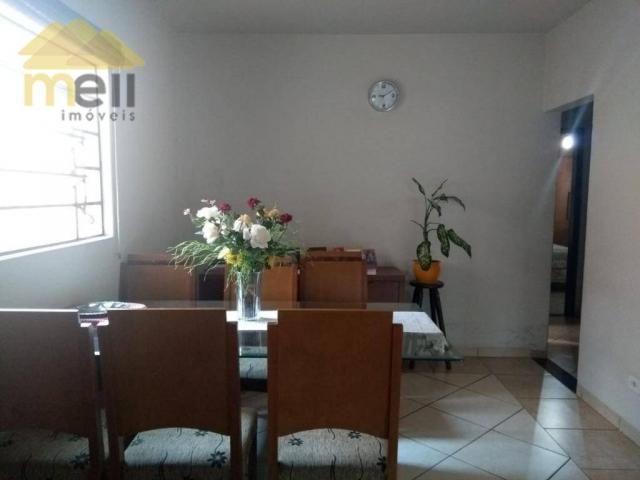 Casa com 3 dormitórios à venda, 152 m² por R$ 330.000,00 - Parque São Judas Tadeu - Presid - Foto 3
