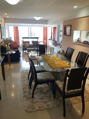 KM/Belíssimo apartamento em Casa Caida, 4 Qts, 1 vaga, 146 m