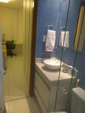 Village Jauá 2 suites mobiliado - Foto 5