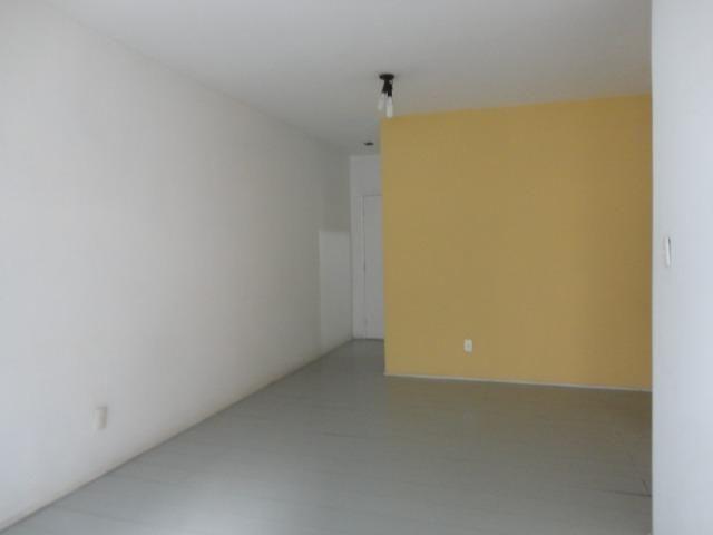 2 quartos com dependência em Jardim da Penha - Foto 3