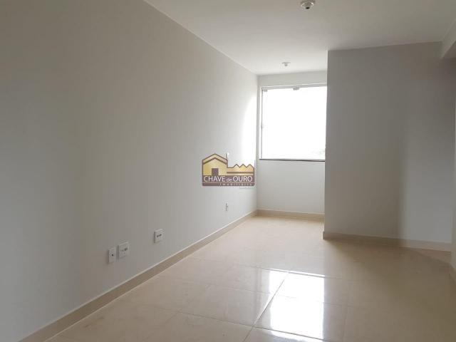 Apartamento à venda, 2 quartos, 2 vagas, Olinda - Uberaba/MG - Foto 3
