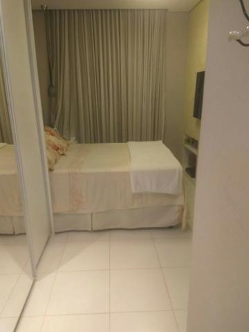Village Jauá 2 suites mobiliado - Foto 4