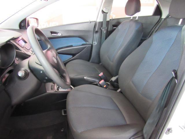 Hyundai Hb20 comfort plus 1.6 automático, confira!! - Foto 6