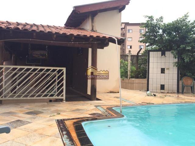 Casa para aluguel, 3 quartos, 2 vagas, Nossa Senhora da Abadia - Uberaba/MG - Foto 18