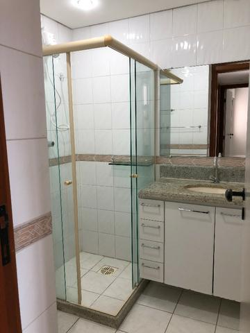 Pelegrine Apart. 105 m², 3 quartos, 1 suíte, 2 vagas, armários, lazer completo, Itaparica - Foto 9