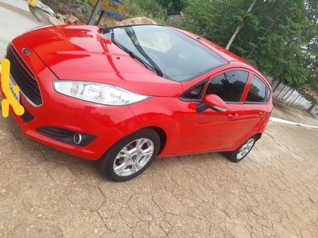 New Fiesta 1.6 2013/2014, valor: 29.000,00 - Foto 3
