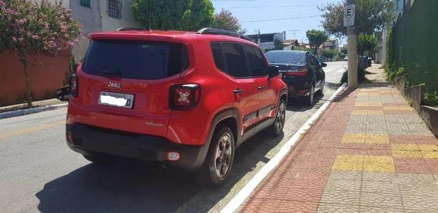 Jeep Renegade 2016 - Foto 7