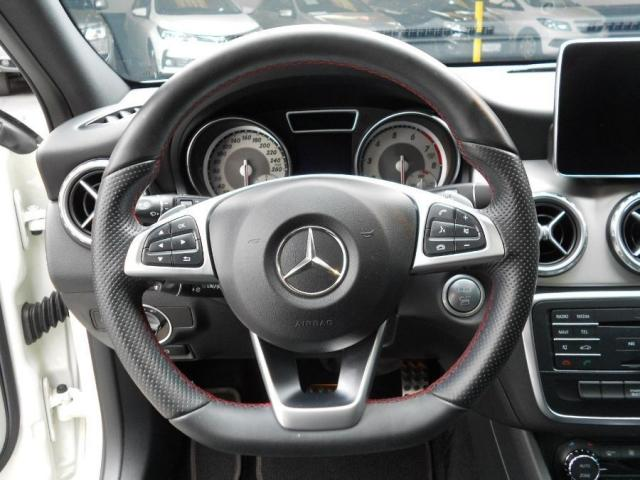 Mercedes GLA 250 Sport 2.0 TB 16V 4x2  211cv Aut. - Branco - 2016 - Foto 5