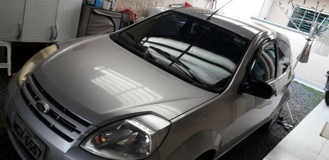 Vendo, carro Ford Ka em perfeito estado. Telefone: *(whatsApp) é * - Foto 7