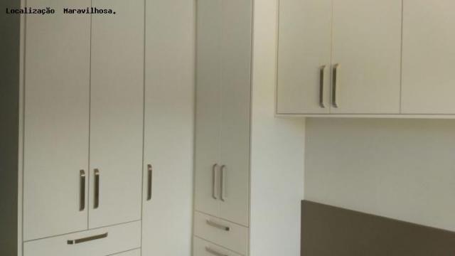 Apartamento para Locação em Volta Redonda, Jardim Belvedere, 2 dormitórios, 1 suíte - Foto 11
