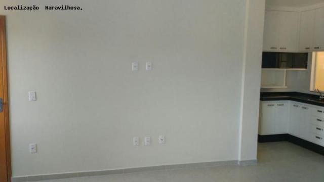 Apartamento para Locação em Volta Redonda, Jardim Belvedere, 2 dormitórios, 1 suíte - Foto 5