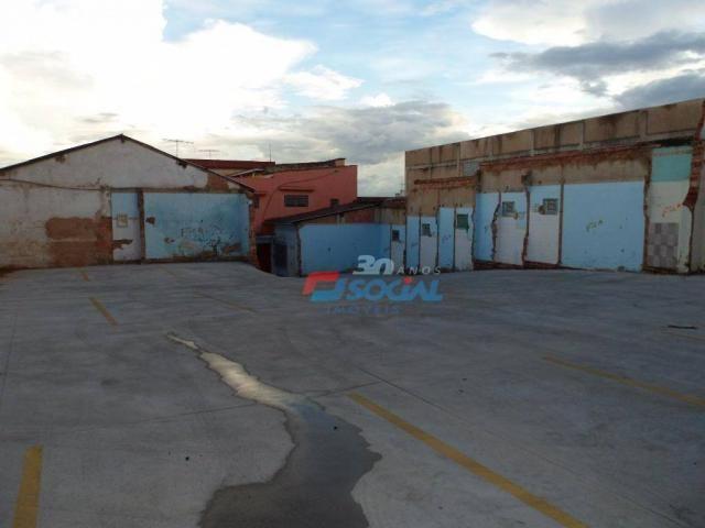 Terreno comercial para locação, Estacionamento, Rua Barão do Rio Branco - Caiari, Porto Ve - Foto 4