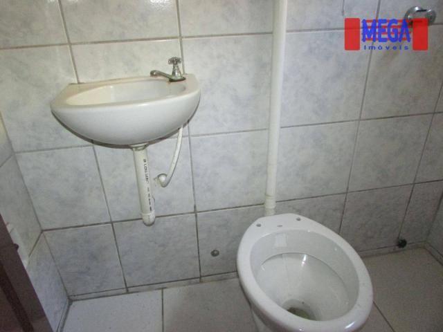 Apartamento com fácil acesso à Av. Luciano Carneiro, Hospital Infantil Albert Sabin, Shopp - Foto 6