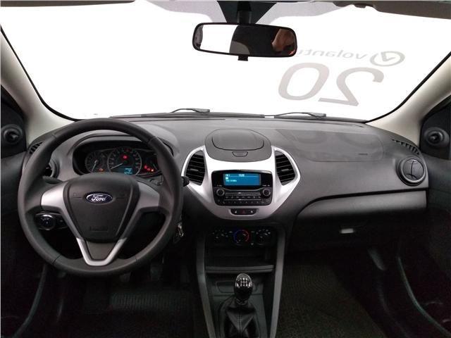 Ford Ka 1.0 ti-vct flex se manual - Foto 12