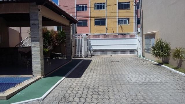 Casa de condomínio à venda com 3 dormitórios em Vila união, Fortaleza cod:DMV222 - Foto 4