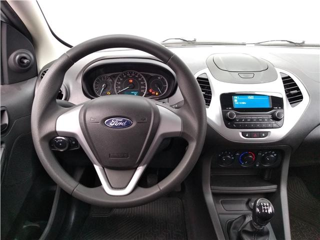 Ford Ka 1.0 ti-vct flex se manual - Foto 13