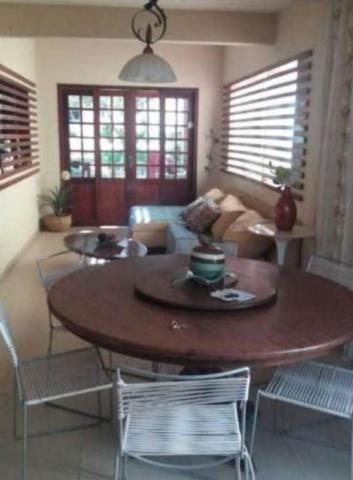 Casa à venda com 4 dormitórios em Caponga, Cascavel cod:DMV218 - Foto 6
