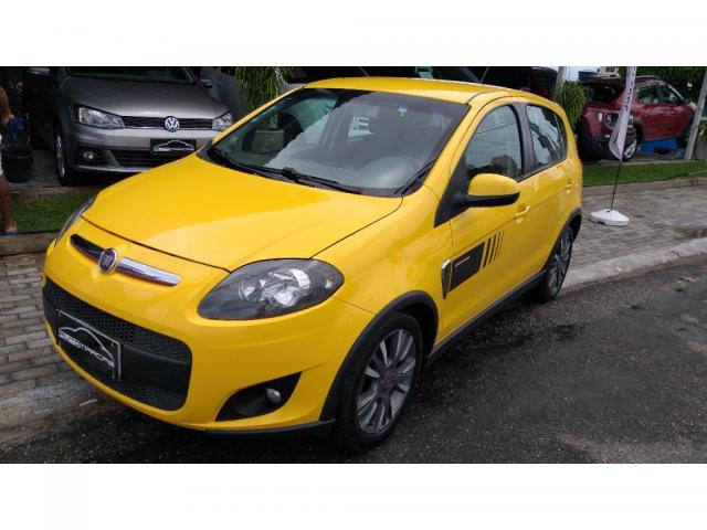 Fiat Palio Sport.Interlagos Dual. 1.6 Flex 16V