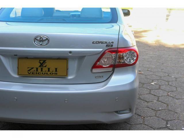 Toyota Corolla XEI 2.0 AT - Foto 20