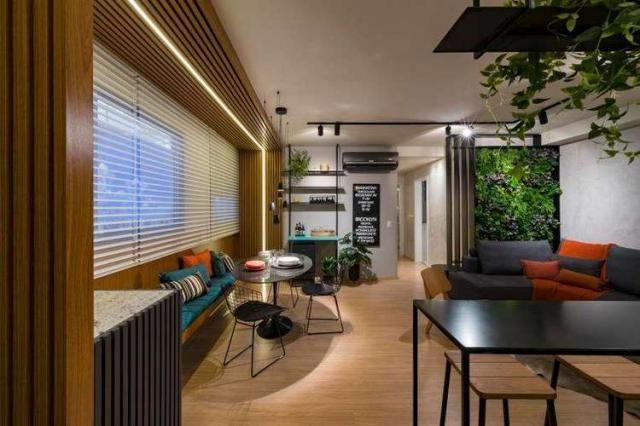 Enjoy - Apartamento de 2 ou 3 quartos com ótima localização em Londrina, PR - Foto 6