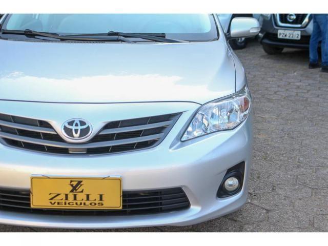 Toyota Corolla XEI 2.0 AT - Foto 19