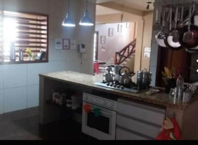Casa à venda com 4 dormitórios em Caponga, Cascavel cod:DMV218 - Foto 7