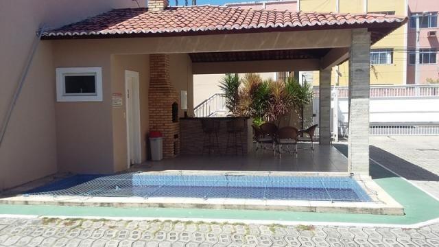Casa de condomínio à venda com 3 dormitórios em Vila união, Fortaleza cod:DMV222 - Foto 3