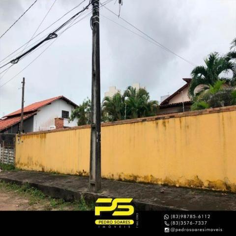Casa com 6 dormitórios à venda, 420 m² por R$ 600.000,00 - Água Fria - João Pessoa/PB - Foto 15