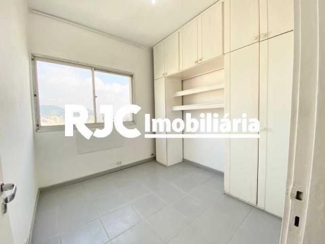 Apartamento à venda com 3 dormitórios em Maracanã, Rio de janeiro cod:MBAP33071 - Foto 8