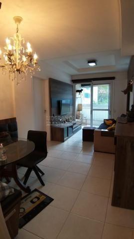 Apartamento à venda com 2 dormitórios em Itacorubi, Florianópolis cod:A2913 - Foto 4