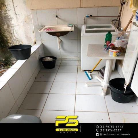 Casa com 6 dormitórios à venda, 420 m² por R$ 600.000,00 - Água Fria - João Pessoa/PB - Foto 8