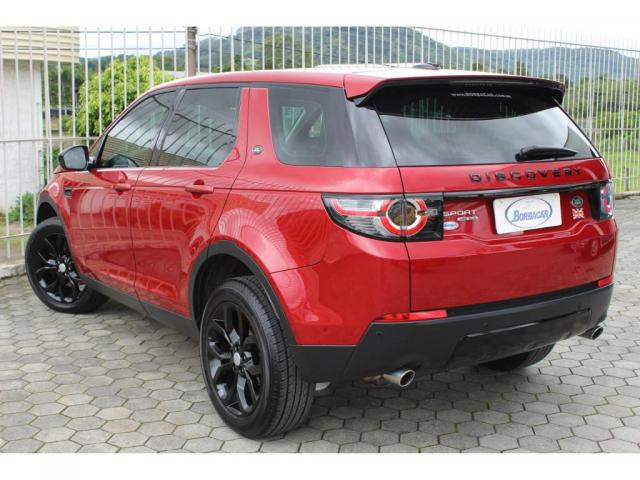 Land Rover Discovery Sport HSE 2.2 - Foto 13