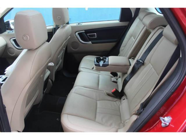 Land Rover Discovery Sport HSE 2.2 - Foto 11