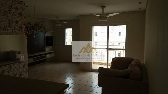 Apartamento com 2 dormitórios à venda, 67 m² por R$ 265.000,00 - Parque Residencial Lagoin - Foto 2