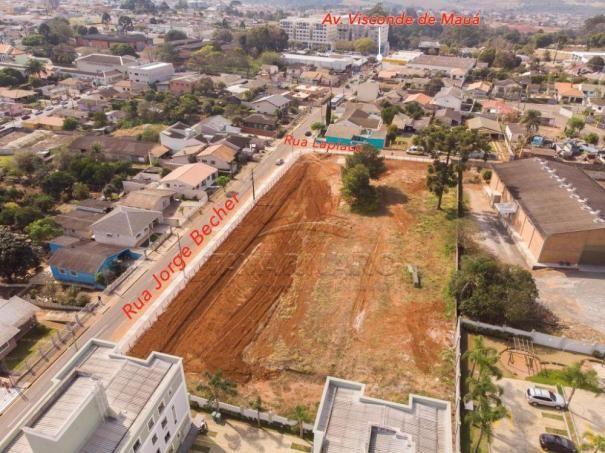 Terreno à venda em Colonia dona luiza, Ponta grossa cod:V1060 - Foto 4