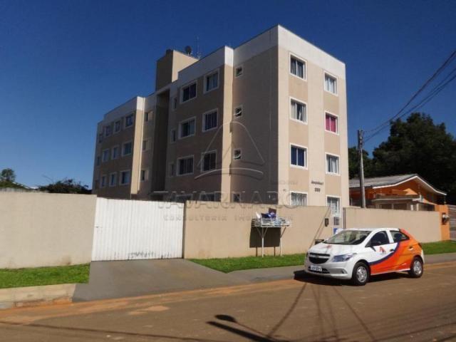 Apartamento para alugar com 3 dormitórios em Uvaranas, Ponta grossa cod:L2001 - Foto 11