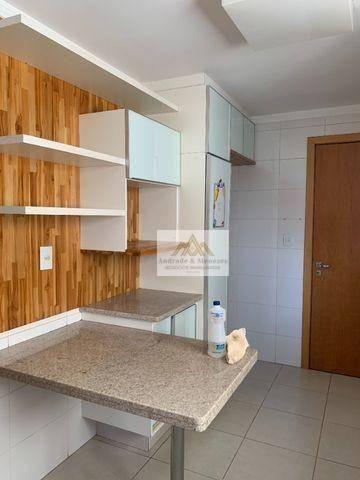 Apartamento com 4 dormitórios à venda, 123 m² por R$ 580.000,00 - Santa Cruz do José Jacqu - Foto 20