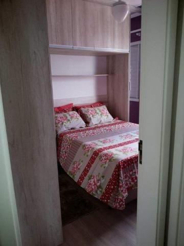 Apartamento com 2 dormitórios à venda, 42 m² por R$ 195.000 - Ribeirão Verde - Ribeirão Pr - Foto 9
