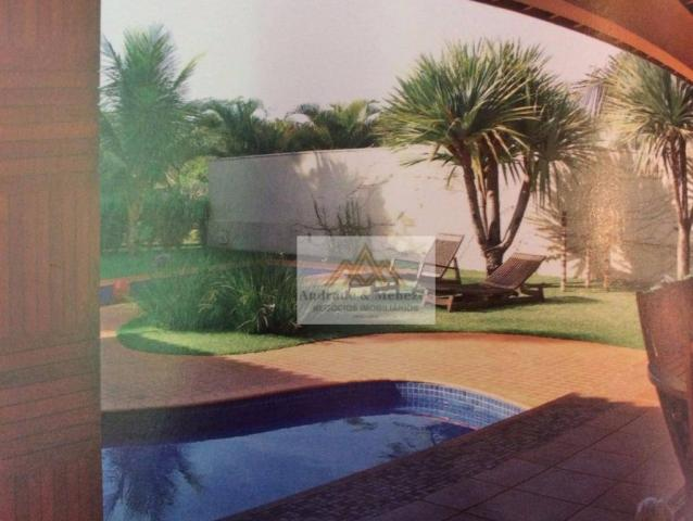 Casa residencial para locação, Bonfim Paulista, Ribeirão Preto. - Foto 10